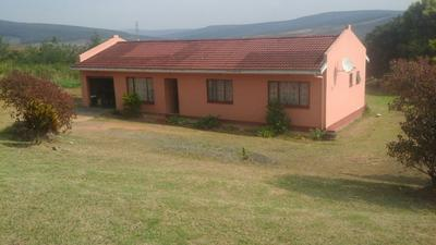 Property For Sale in Melmoth, Melmoth