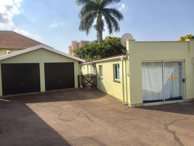 Property For Rent in Umbilo, Durban