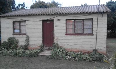House For Sale in Ncotshane, Ntshangase