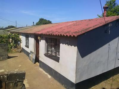 Property For Sale in Kwa-Mashu F, Kwa-Mashu