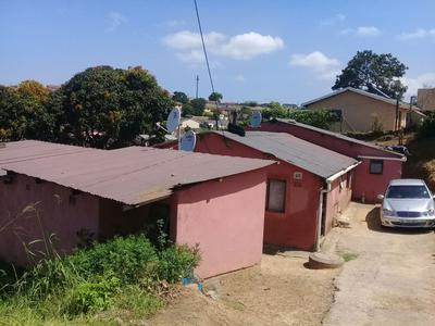 Property For Sale in Umlazi Z, Umlazi
