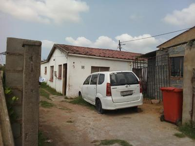 Property For Sale in Umlazi C, Umlazi