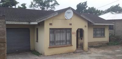 House For Sale in Lindelani C, Ntuzuma