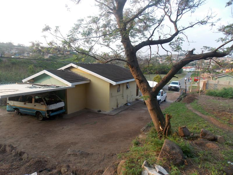 Property For Rent in Chesterville, Durban 6