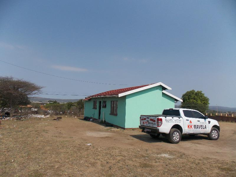 Property For Sale in Ulundi B, Ulundi 1