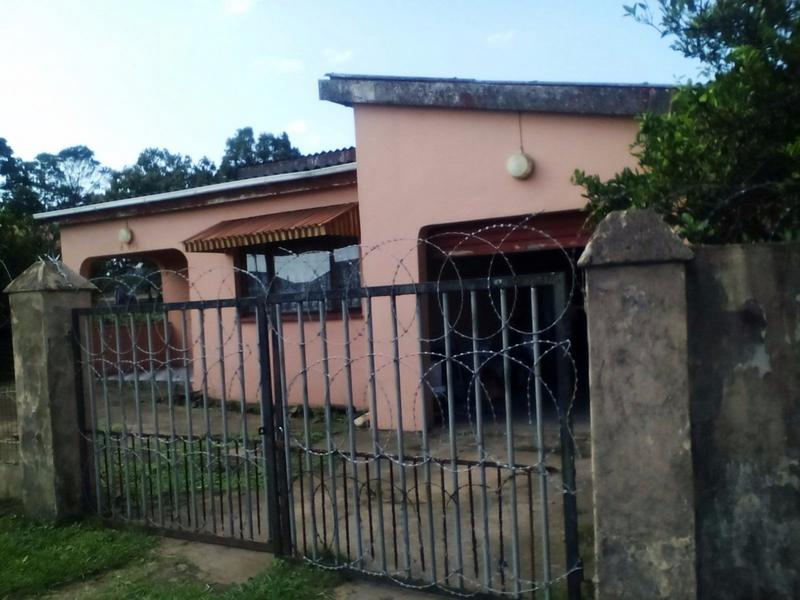 Property For Sale in Eshowe, Eshowe 7