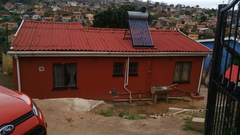 Property For Sale in Ohlange, Inanda 1