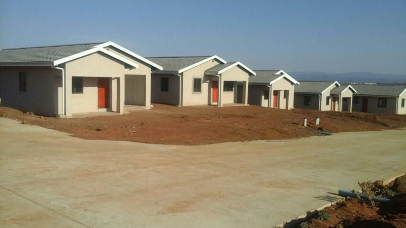 Property For Sale in Ulundi D, Ulundi 6