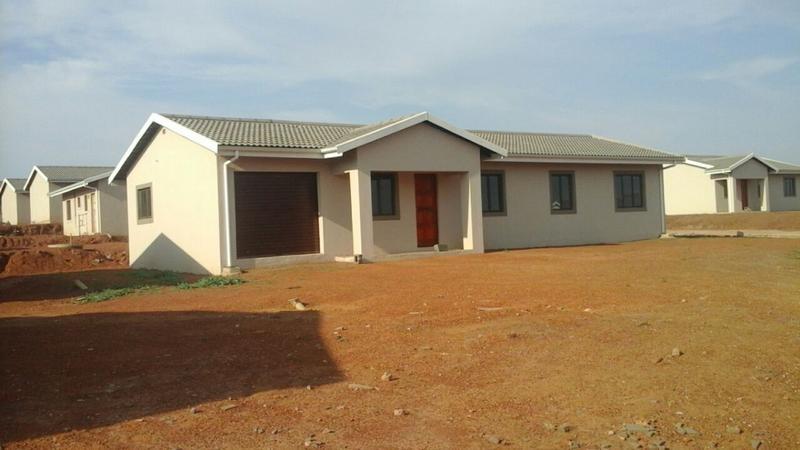 Property For Sale in Ulundi D, Ulundi 14