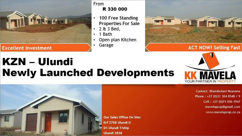 Property For Sale in Ulundi D, Ulundi 19