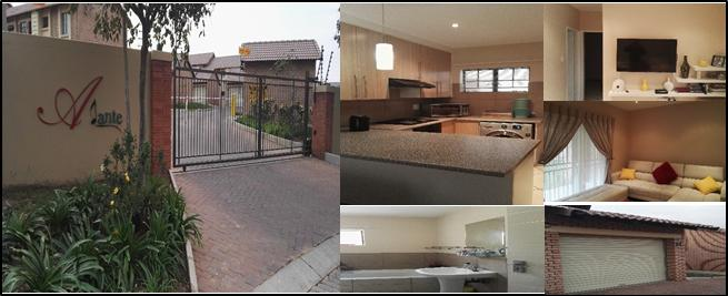 Property For Rent in Midrand, Midrand 1
