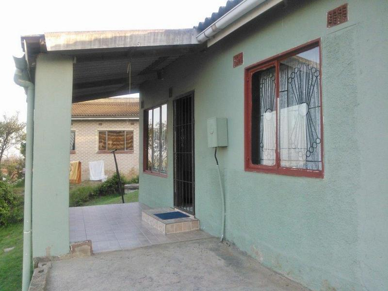 Property For Rent in Inanda, Inanda 1