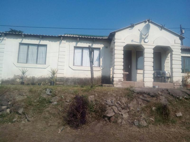 Property For Sale in Molweni, Ngcolosi 6