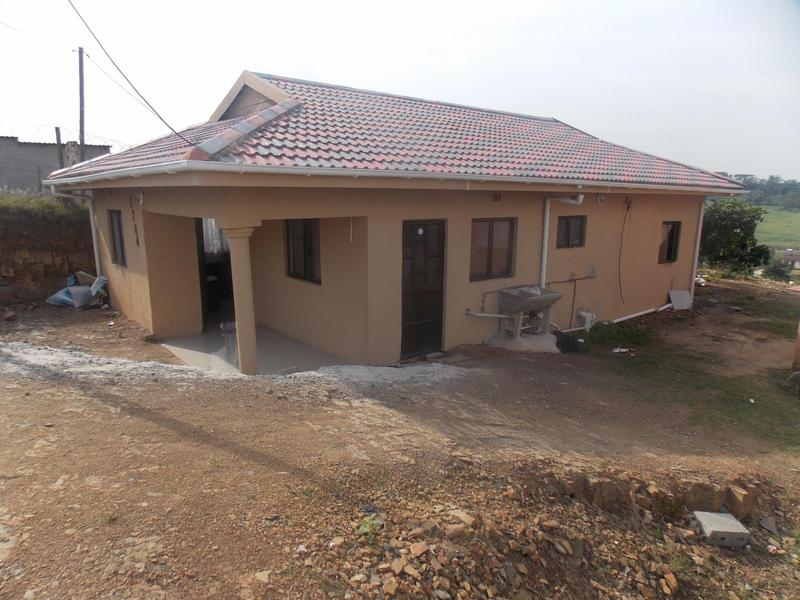 Property For Sale in Waterloo, Verulam 1