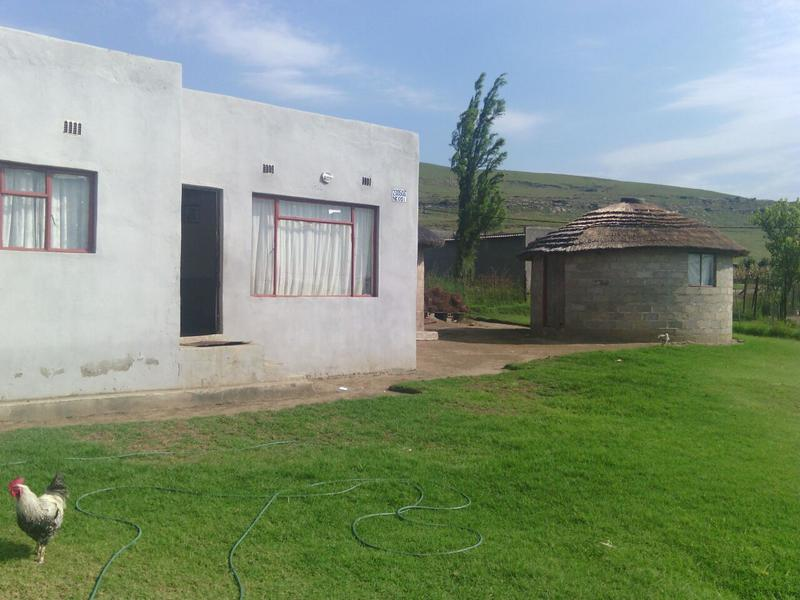 Property For Sale in Mondlo, Hlahlindlela 1