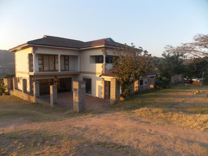 Property For Sale in Kwadabeka D, Kwadabeka 13