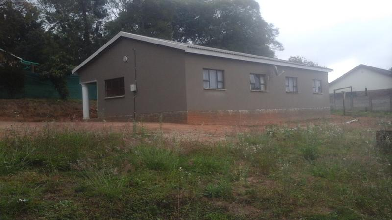 Property For Sale in Melmoth, Melmoth 1