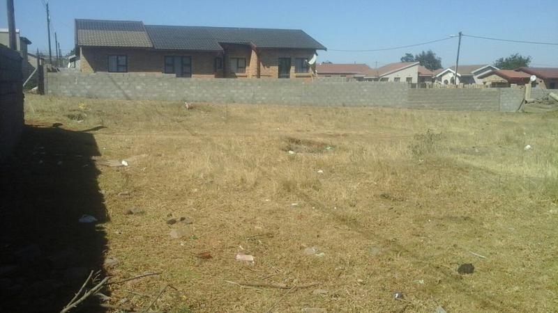 Property For Sale in Nqutu, Nqutu 1