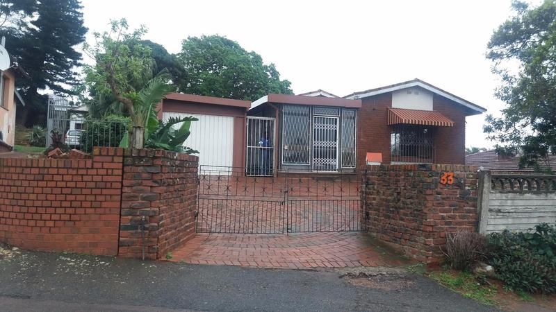 Property For Sale in Red Hill, Durban 1