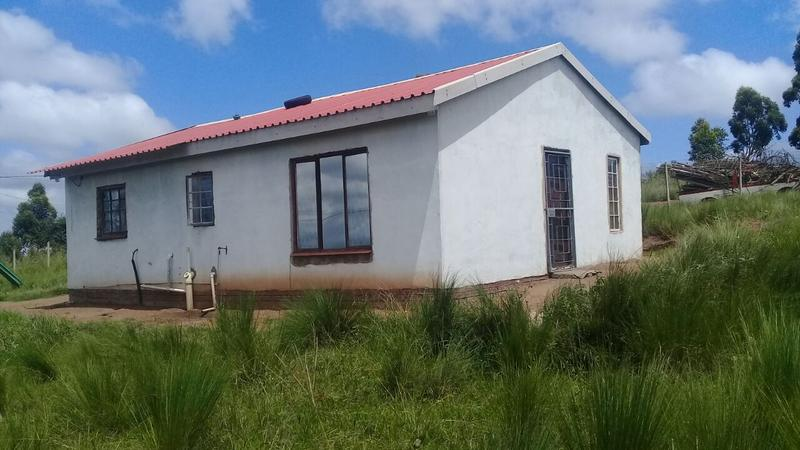 Property For Sale in Hammersdale, Elangeni 1