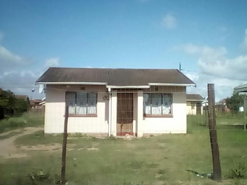 Property For Sale in Ulundi D, Ulundi 1