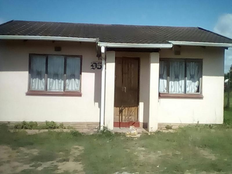 Property For Sale in Ulundi D, Ulundi 2