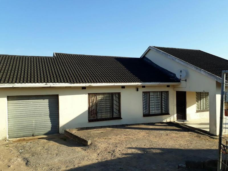 Property For Sale in Umlazi Bb, Umlazi 1