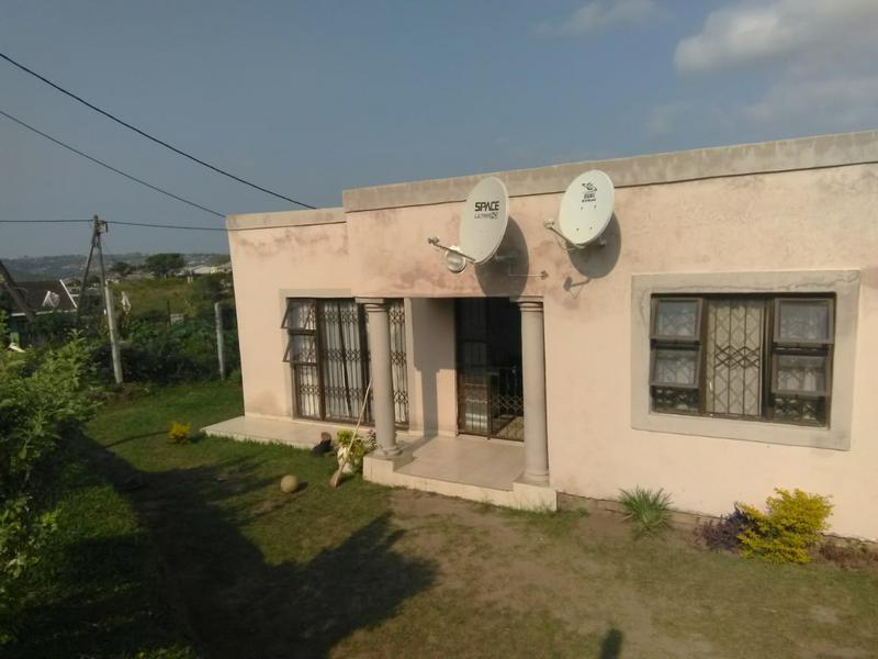 Property For Sale in Folweni, Folweni 3
