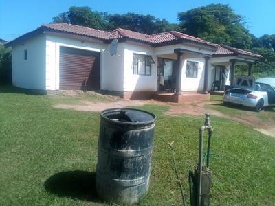 Property For Sale in Umgababa, Umbumbulu