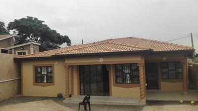 Property For Sale in Kwa-Mashu K, Kwa-Mashu