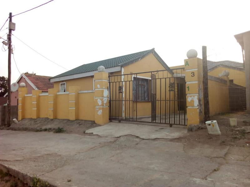 Property For Sale in Folweni, Folweni 1