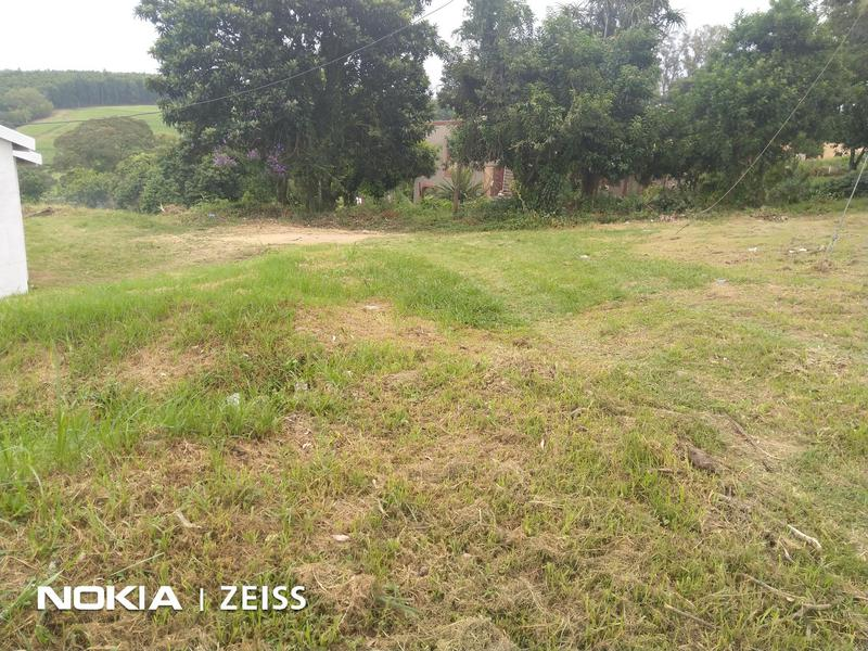 House For Sale in Melmoth, Melmoth