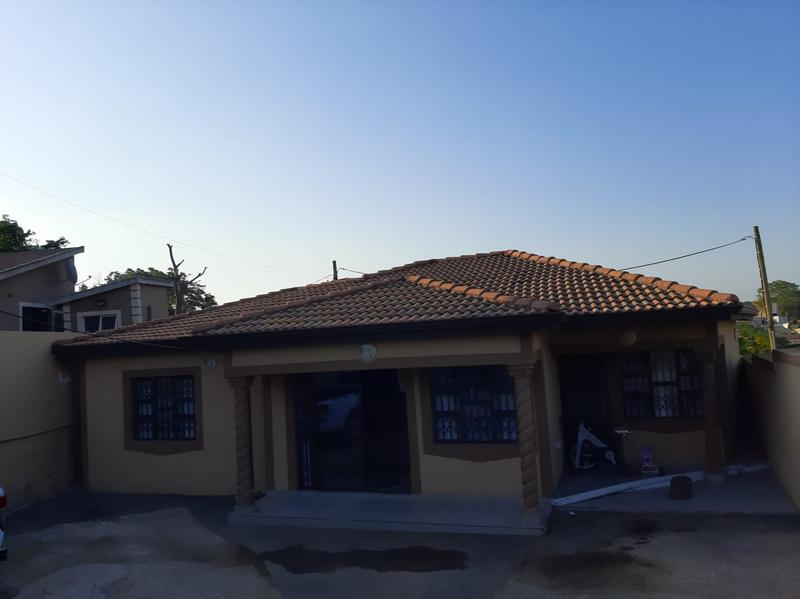 Property For Sale in Kwa-Mashu K, Kwa-Mashu 3