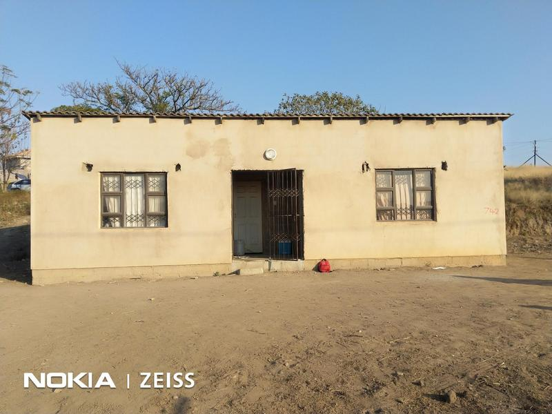 Property For Sale in Adams Rural, Sobonakhona 1