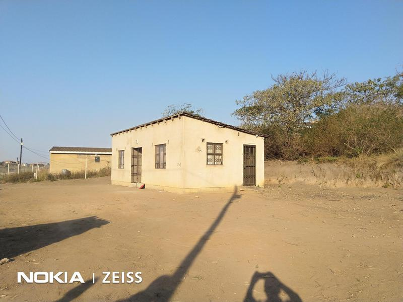 Property For Sale in Adams Rural, Sobonakhona 3