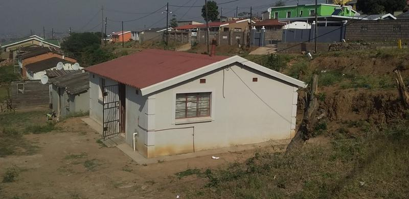Property For Sale in Kwa-Mashu, Kwa-Mashu 1