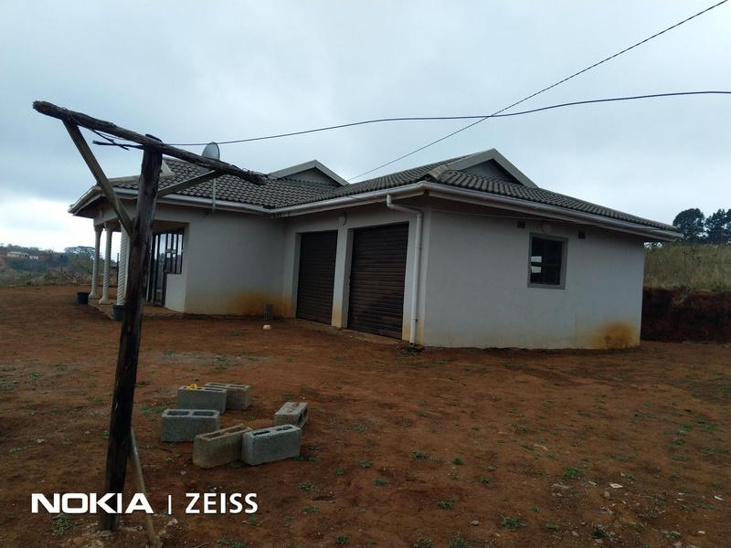 Property For Sale in Maphumulo, Mabomvini 7