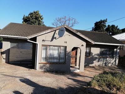 Property For Sale in Ntuzuma  A, Ntuzuma