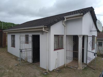 House For Rent in Illovo, Kingsburgh