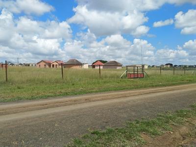 House For Sale in Nqutu, Nqutu