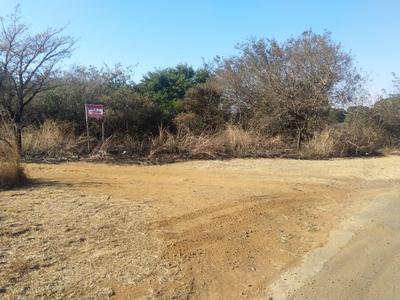 Vacant Land / Plot For Sale in Vryheid, Vryheid