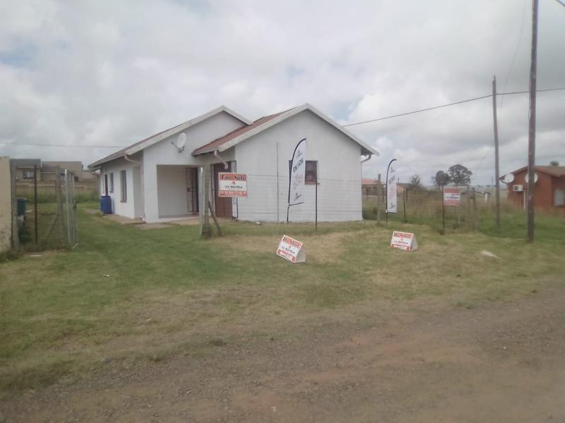Property For Sale in Nqutu, Nqutu 3