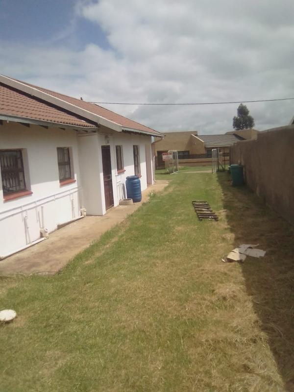 Property For Sale in Nqutu, Nqutu 5