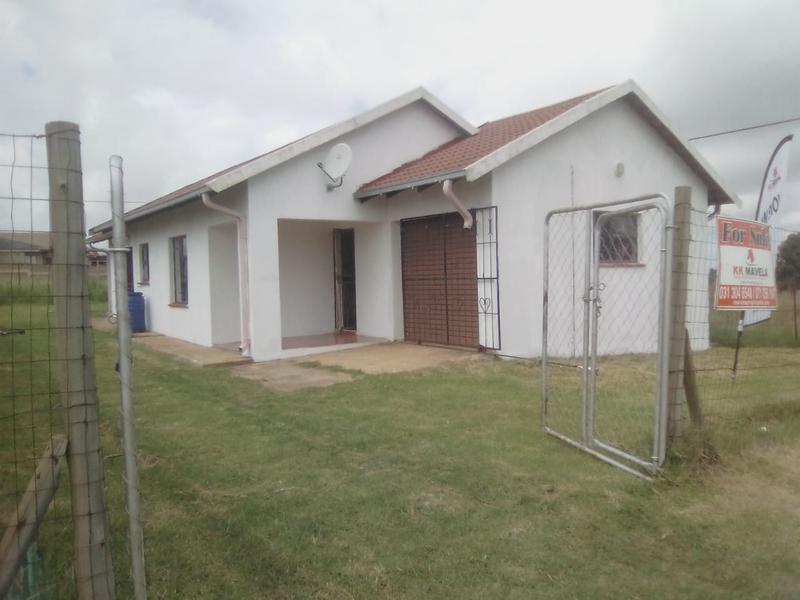 Property For Sale in Nqutu, Nqutu 6