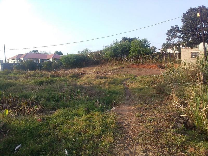 Property For Sale in Adams Rural, Sobonakhona 2