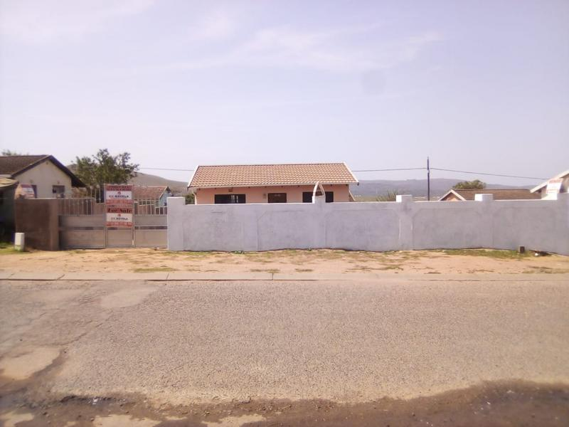 House For Sale in Ulundi D, Ulundi