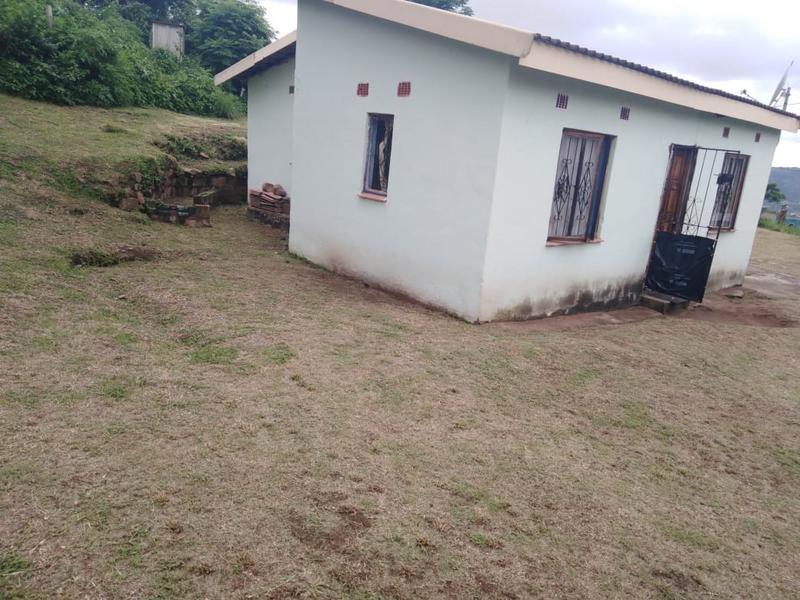 House For Sale in Luganda, Luganda